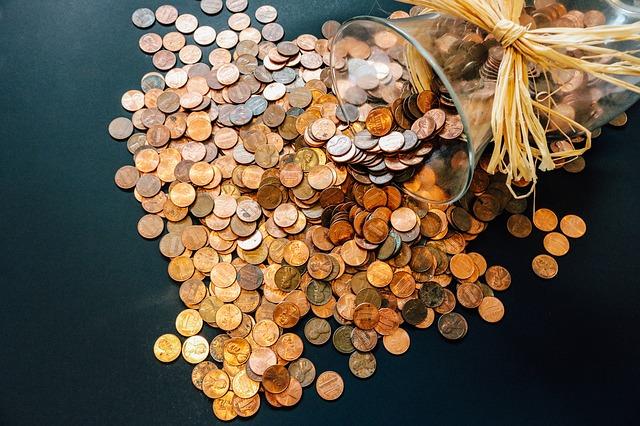 mince ve váze