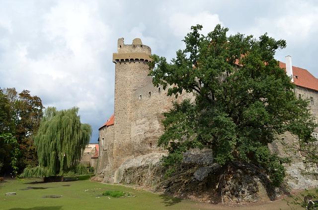 strakonice hrad